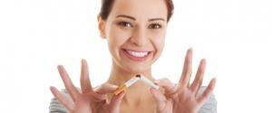Palenie papierosów a zęby